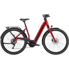 Cannondale 700 Mavaro Neo 5, candy red